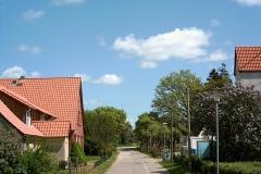 Die Karchower Straße